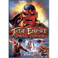 """""""Jade Empire: Special Edition"""" kostnelos bei Origin"""