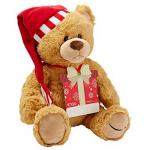 Amazon Geschenkkarte mit Teddybär – besonderes Weihnachtsgeschenk
