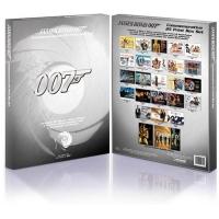 James Bond Limited Edition Poster Set um nur 23,05 Euro inkl. Versand