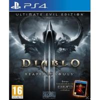 Diablo 3 und weitere PlayStation 4 Games um nur 15,28 € bei Libro