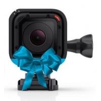 GoPro HERO4 Session + gratis GoPro-Geschenktasche um nur 219,99 €