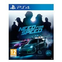 """Need for Speed 2015"" für PS4/Xbox One um 34,99 € am 5.12.2015"
