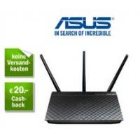 Redcoon Adventskalender – Asus RT-AC66U WLAN Router um 109 €