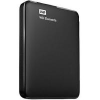 Bestpreise für SSDs, Externe Festplatten und USB-Sticks – zB. Western Digital Elements portable 2TB, USB 3.0 um 73 € statt 99,90 €