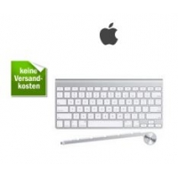 Redcoon Adventskalender – zB Apple Wireless Keyboard MC184D/B inkl. Versand um 59 €