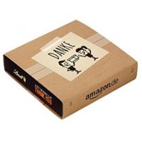 """Amazon: Lindt & Sprüngli """"Danke, lieber Nachbar"""" Pralinenbox kostenlos"""