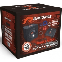 Saturn Xmas Deals – zB Renegade RBK 550 XL Basskit um 166 €