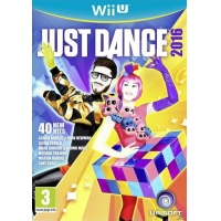 Just Dance 2016 (Wii / Wii U) um nur 15,28 € im Libro Onlineshop