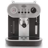 "Gaggia Espressomaschine ""Carezza Deluxe"" inkl. Versand um 132,95 €"