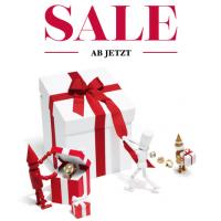 Designer Outlet Parndorf: Christmas Sale Angebote bis 24. Dezember!