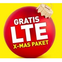yesss! X-Mas LTE Paket 1GB kostenlos 14 Tage testen