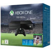 Microsoft Xbox One 500GB + FIFA 16 inkl. Versand um nur 244 € !!