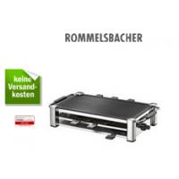 Redcoon Adventskalender – zB. Rommelsbacher RCC 1500 Raclette inkl. Versand um 100,80 € statt 119,99 €