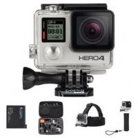 GoPro Hero 4 Silver Megapack inkl. Versand um 375,51 € bei Amazon.fr