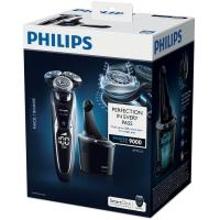 """Media Markt """"8 bis 8 Nacht"""" – Philips S9711/31 Herrenrasierer um 199 €"""