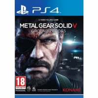 Libro: Metal Gear Solid V: Ground Zeroes um 6,99 € – nur offline!