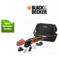 Redcoon Adventskalender – zB Black&Decker MT300SA um 69 €