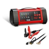 AEG Automotive Mikroprozessor-Ladegerät um nur 69,90 € bei Amazon