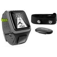 Saturn Xmas Deals – zB TomTom Runner GPS-Uhr HRM um 119 €