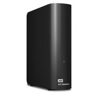 WD Elements 3,5″ externe Festplatte 5TB um 119 € statt 151,99 €
