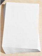 nur heute: 500 Blatt Kopierpapier 80g/m2 um 0,99€ @Schlecker.at