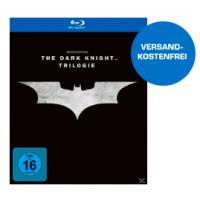 Saturn Tagesdeals – zB The Dark Knight Trilogy Box (Blu-ray) um 14 €