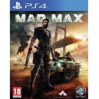 Mad Max (PS4/Xbox One) um 29,83 € und Batman Arkham Knight (PS4/Xbox One) um 31,85 € bei Amazon.fr