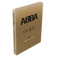 Saturn Tagesdeals – zB Abba – Gold Steelbox CD um nur 16 €