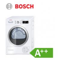 Redcoon Supersale – zB. Bosch WTW8756A Wärmepumpentrockner (8kg, Display, EEK A++) inkl. Versand um 633,99 € statt 795,50 €