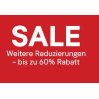 Sale mit bis zu 60 % Rabatt  & kostenloser Versand bei H&M