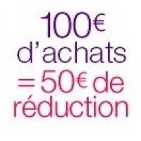 50€ Rabatt auf eine Blu-ray, DVD und TV-Serien Bestellung ab 100€