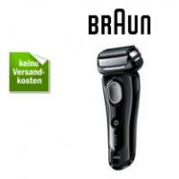 Redcoon Supersale – zB. Braun Series 9 – 9070cc Elektrorasier mit Reisehaartrockner inkl. Versand und Cashback um 79,05 €