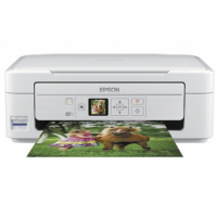 Epson Home XP-325 Multifunktionsdrucker um 34,99 € bei Libro