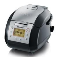 Severin Multicooker MC 2448 inkl. Versand um 59,90 € beim XXXLutz