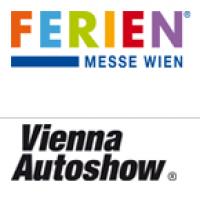 Vienna Autoshow / Ferien-Messe 2018 Gutschein – bis zu 3 € sparen