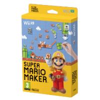 Saturn Tagesdeals – zB Super Mario Maker Artbook Edition um 29 €