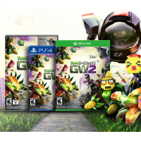 Plants vs. Zombies GW2 Multiplayer Open Beta von 14. – 18.1.2016