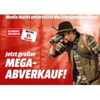 Mediamarkt Megaabverkauf – Superschnäppchen zu Spitzenpreisen!