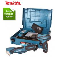 Redcoon Supersale – zB. Makita Akku-Bohrschrauber und Winkelbohrmaschine inkl. Versand um 129 € statt 180,80 €
