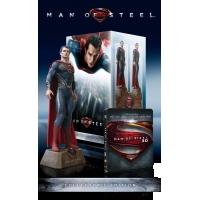 Man of Steel Ultimate Collectors Edition [3D Blu-ray] inkl. einer 30 cm hohen Superman-Figur um 30,84 € inkl. Versand