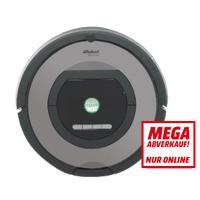 iRobot Roomba 774 Saugroboter inkl. Versand um nur 338 € statt 493 €