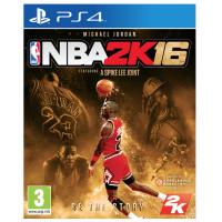 NBA 2K16 – Michael Jordan Edition inkl. Versand um 35 € statt 79 €