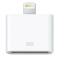 NBB Wochendeals – zB. Apple Lightning auf 30-polig Adapter [MD823ZM/A] inkl. Versand um 21,99 €