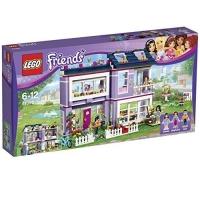 LEGO Friends – Emmas Familienhaus um nur 35,99 € bei Kastner & Öhler