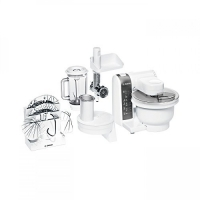 Media Markt 8 bis 8 Nacht – Bosch MUM4855 Küchenmaschine um 119 €