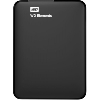 WD Elements Portable 500GB (B-Ware) um nur 22,99 Euro inkl. Versand