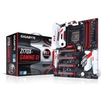 Gigabyte GA-Z170X-Gaming G1 Mainboard um nur 261,47 Euro