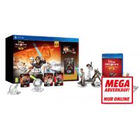 Disney Infinity 3.0: Star Wars – Special Edition für PS4 um 55 € statt 86 €