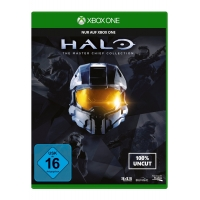Halo – The Master Chief Collection Standard Edition um 30,24 €