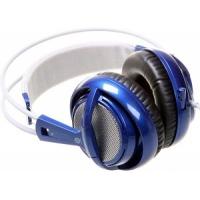 Saturn Tagesdeals – zB SteelSeries Siberia v2 Full-size Headset um 39 €